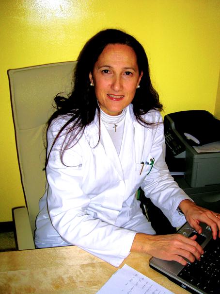 dott.ssa  Arianna Bortolami