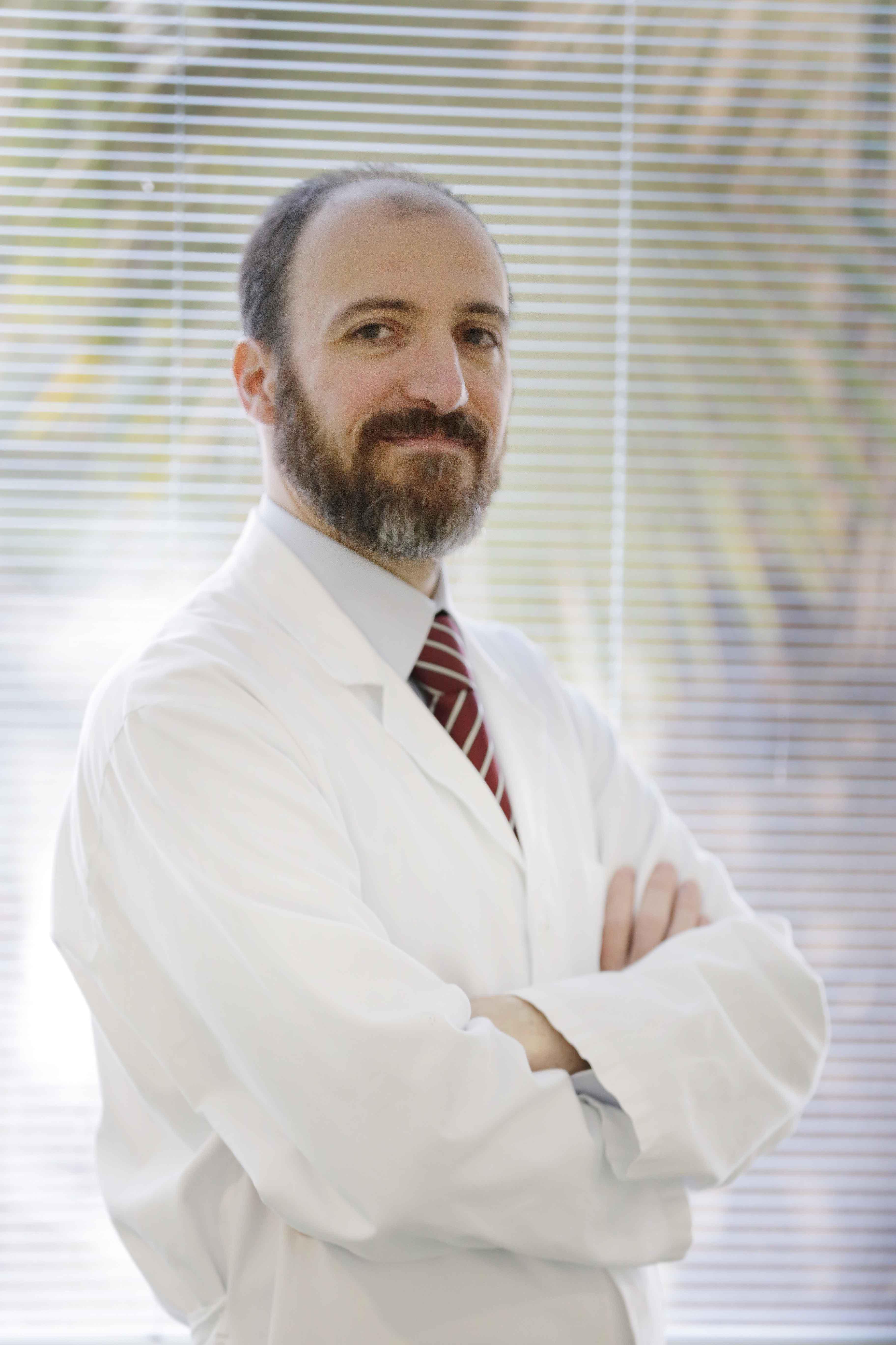 Dott. Davide Caldo
