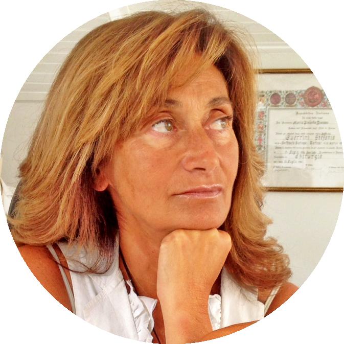 Dott.ssa Stefania Guerrini
