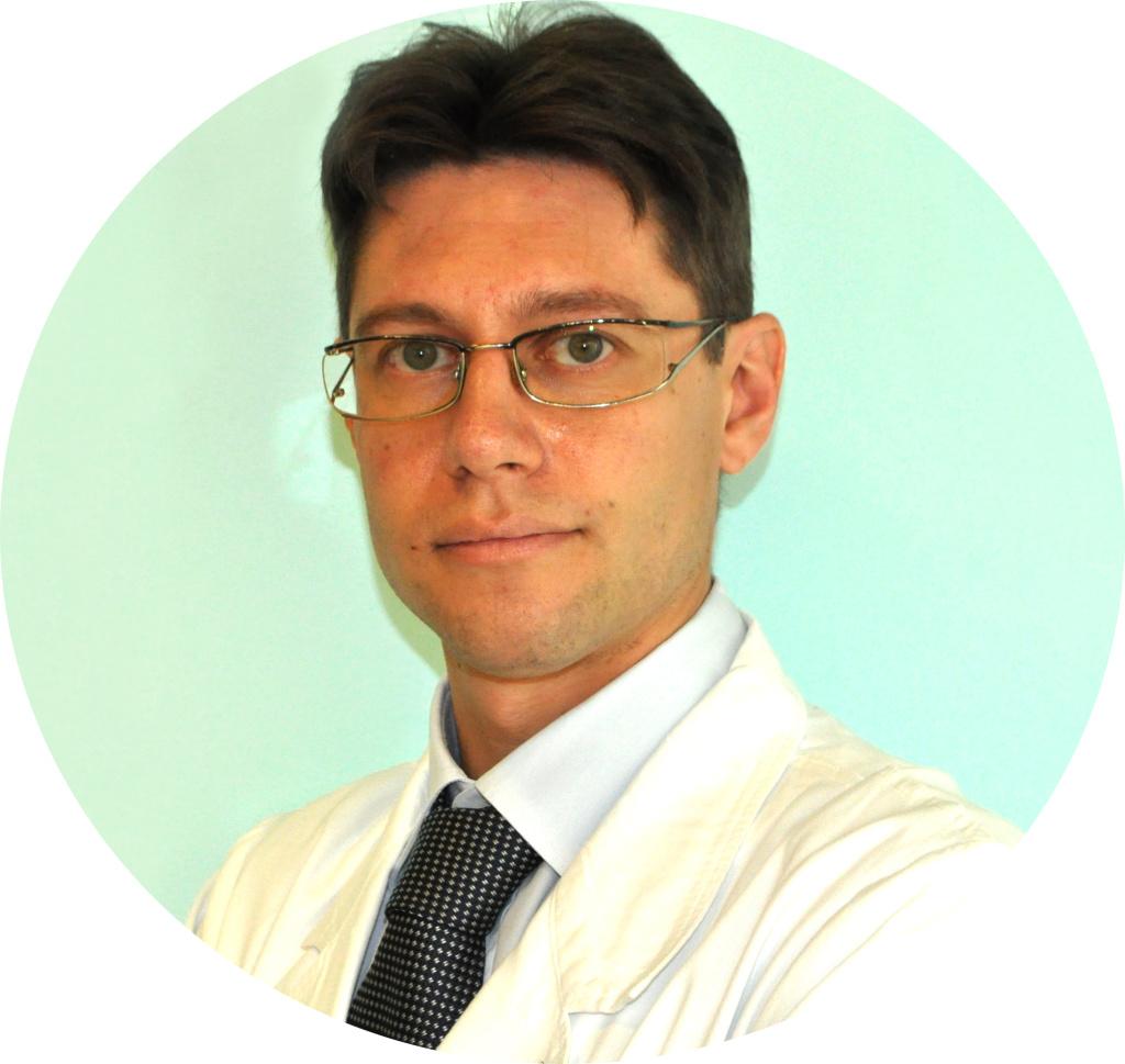 Dott. Federico Villani