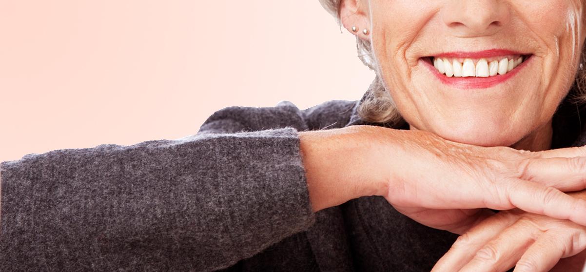 Terapie naturali per la menopausa