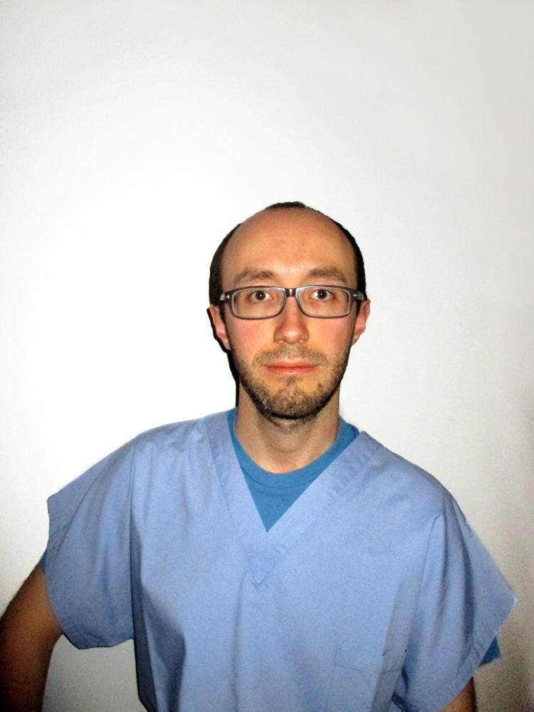 Dott. Fabio Bertone