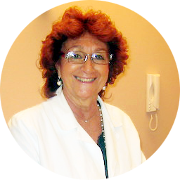 Dott.ssa Renata Bronzieri