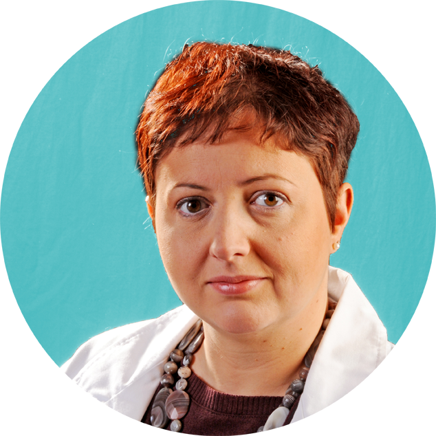 Dott.ssa Sabrina Corno