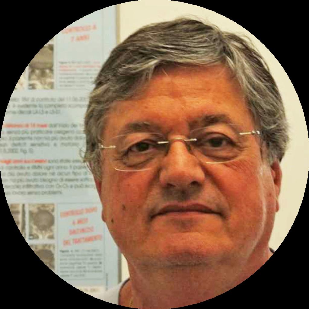 Dott. Gabriele Tabaracci