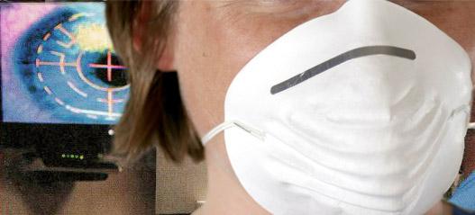 Laser: alternativa all'utilizzo delle lenti