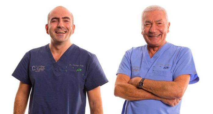 Dott.ri Antonio e Timoteo Nobile