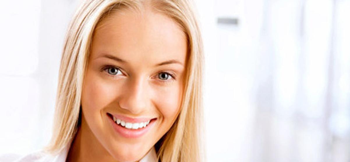 Il quarto elemento: la simmetria dentale