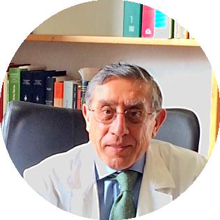 Prof. Vincenzo Simonetti
