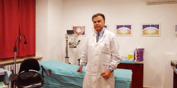 Dott. Carlo Orione - DossierSalute.com