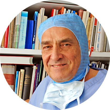 Dott. Leonardo Basso
