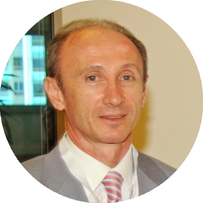 Dott. Giovanni Lucio Rocca