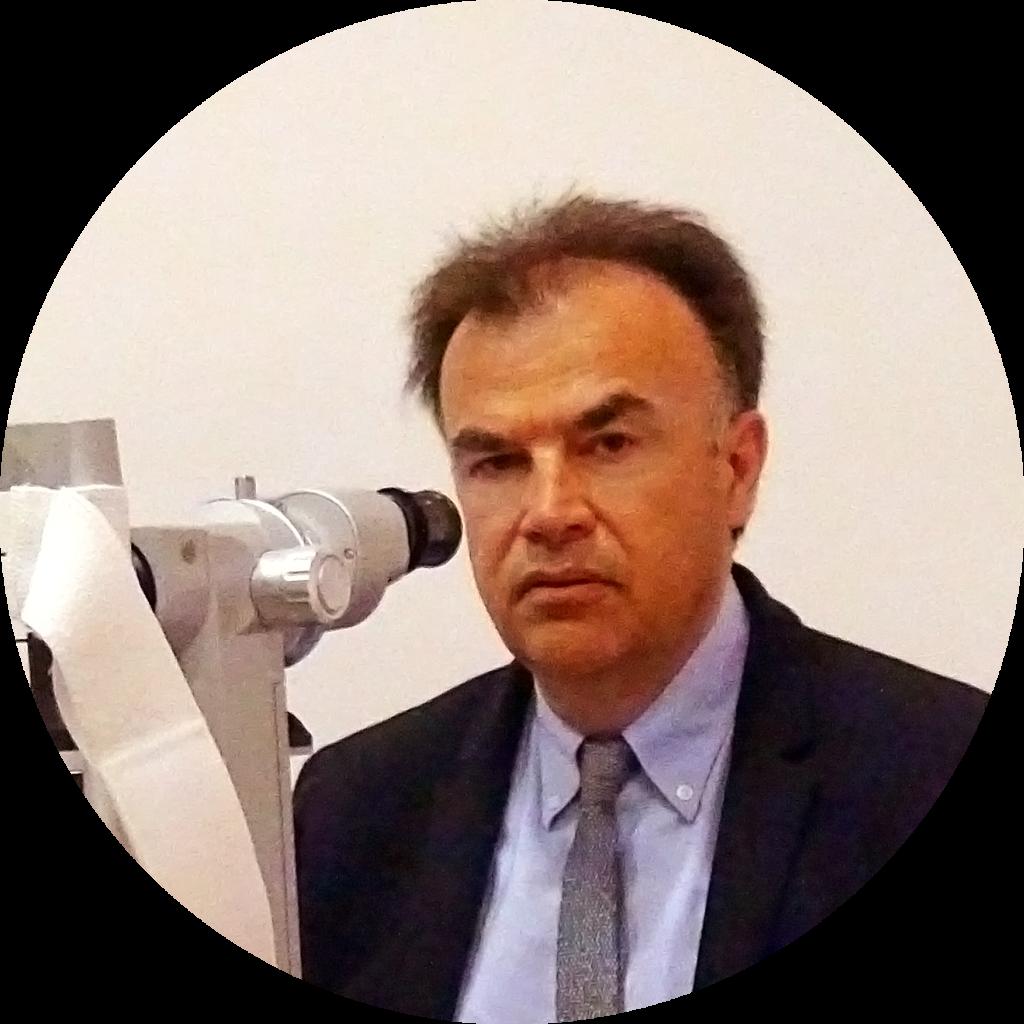 Dott. Carlo Orione