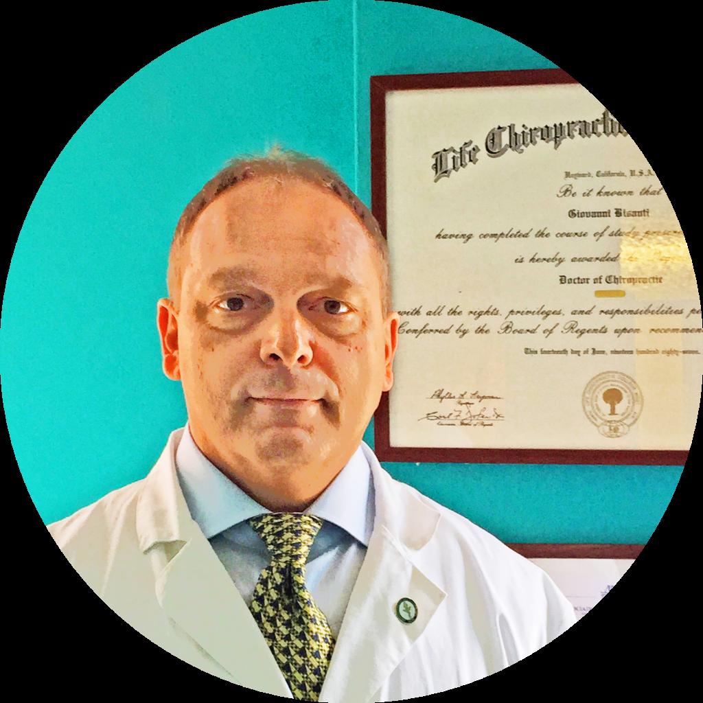 Dott. Giovanni Bisanti