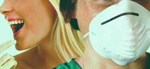 L'uso del laser per le patologie al Cavo Orale