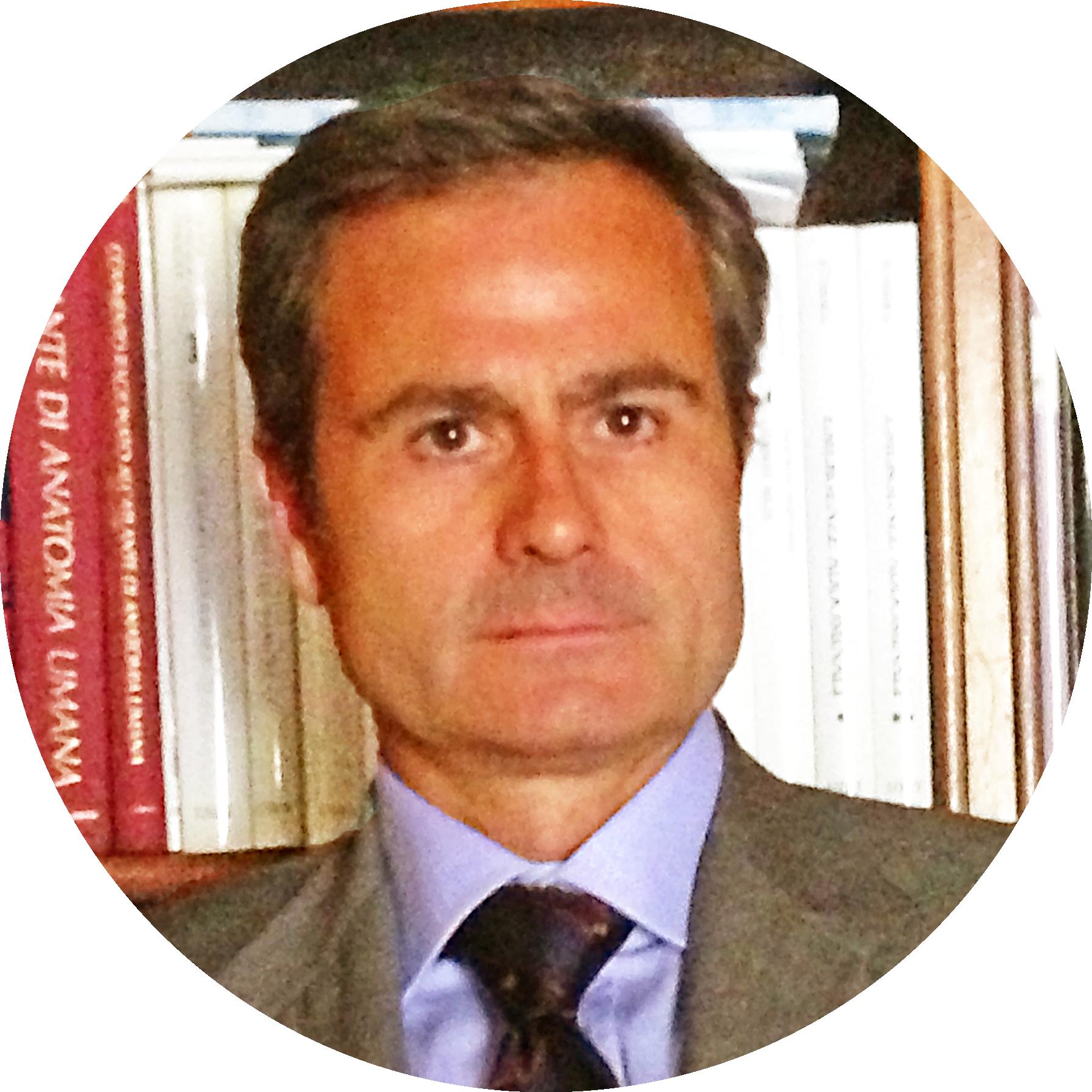 Dott. Alberico Balbiano di Colcavagno