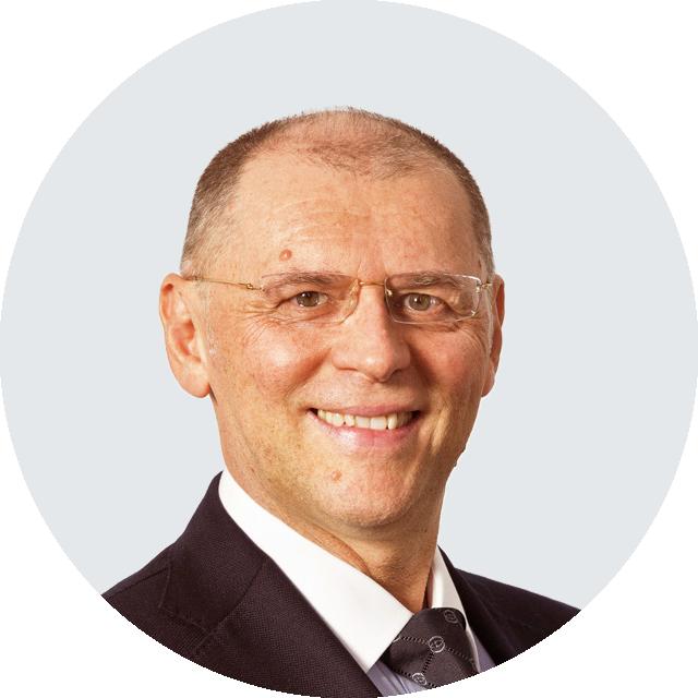 Dott. Prof. Rolando Giuseppe Crippa