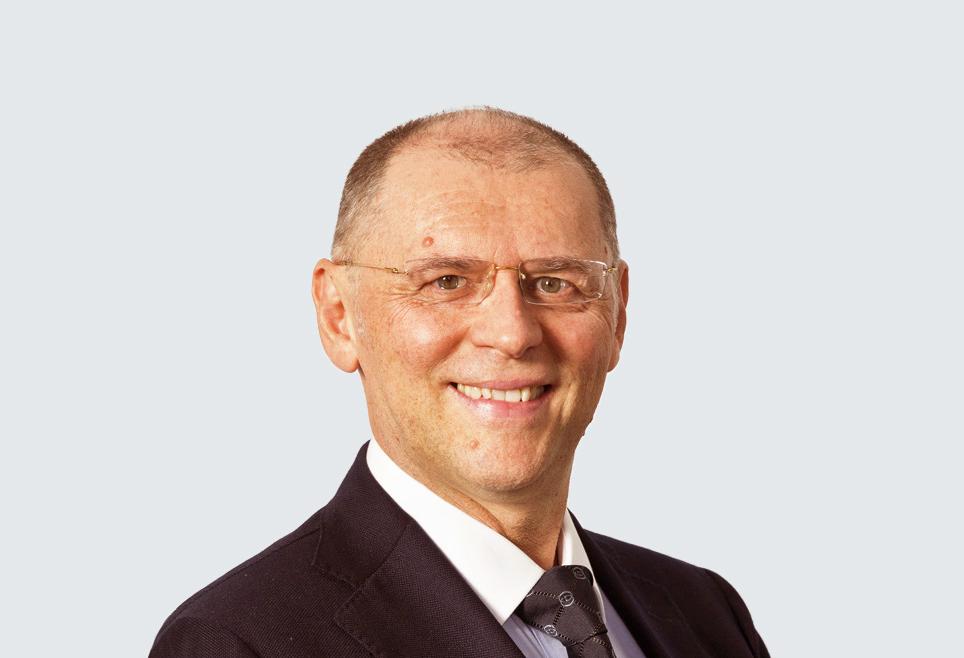 Dott. Rolando Crippa
