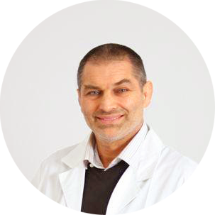 Dott. Giorgio D'Alessandro