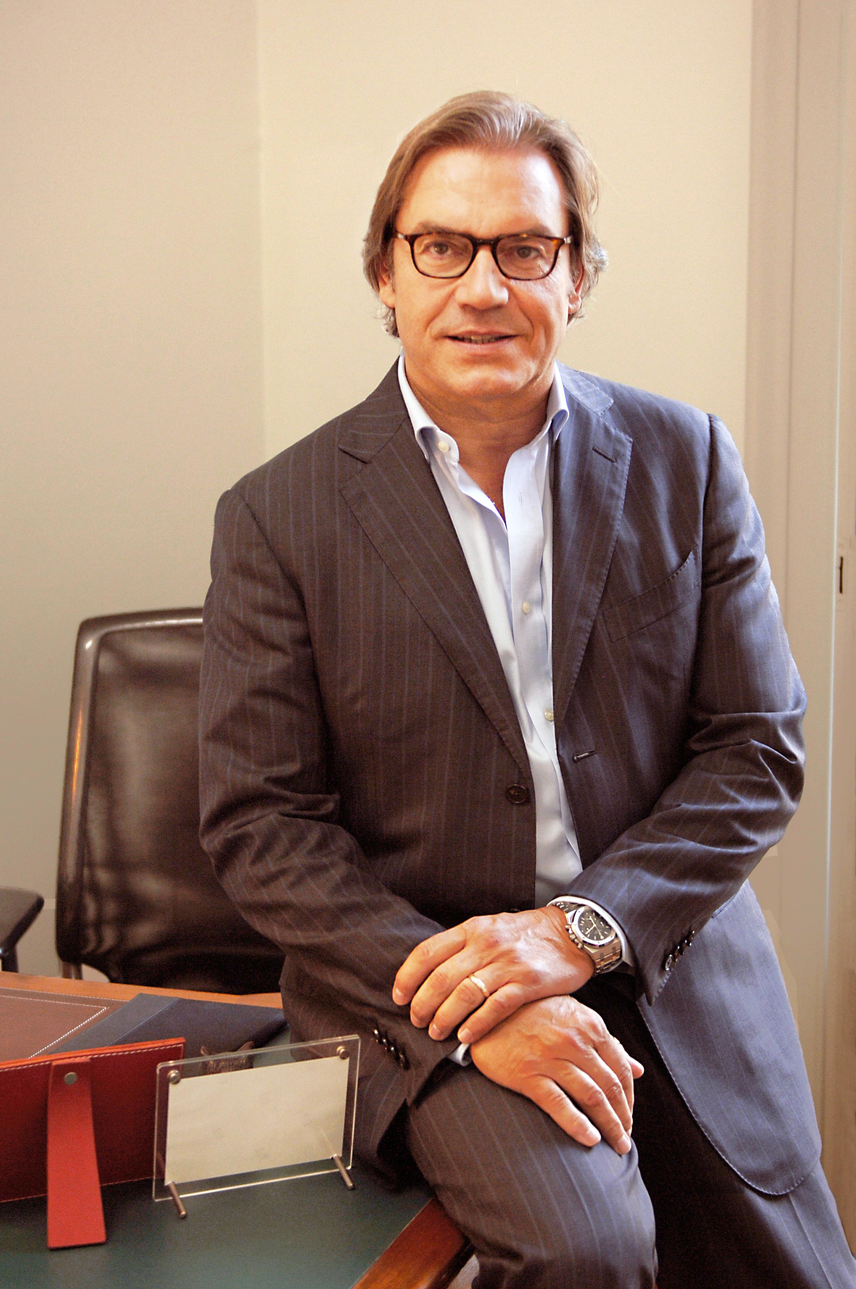 Dott. Enrico Berné