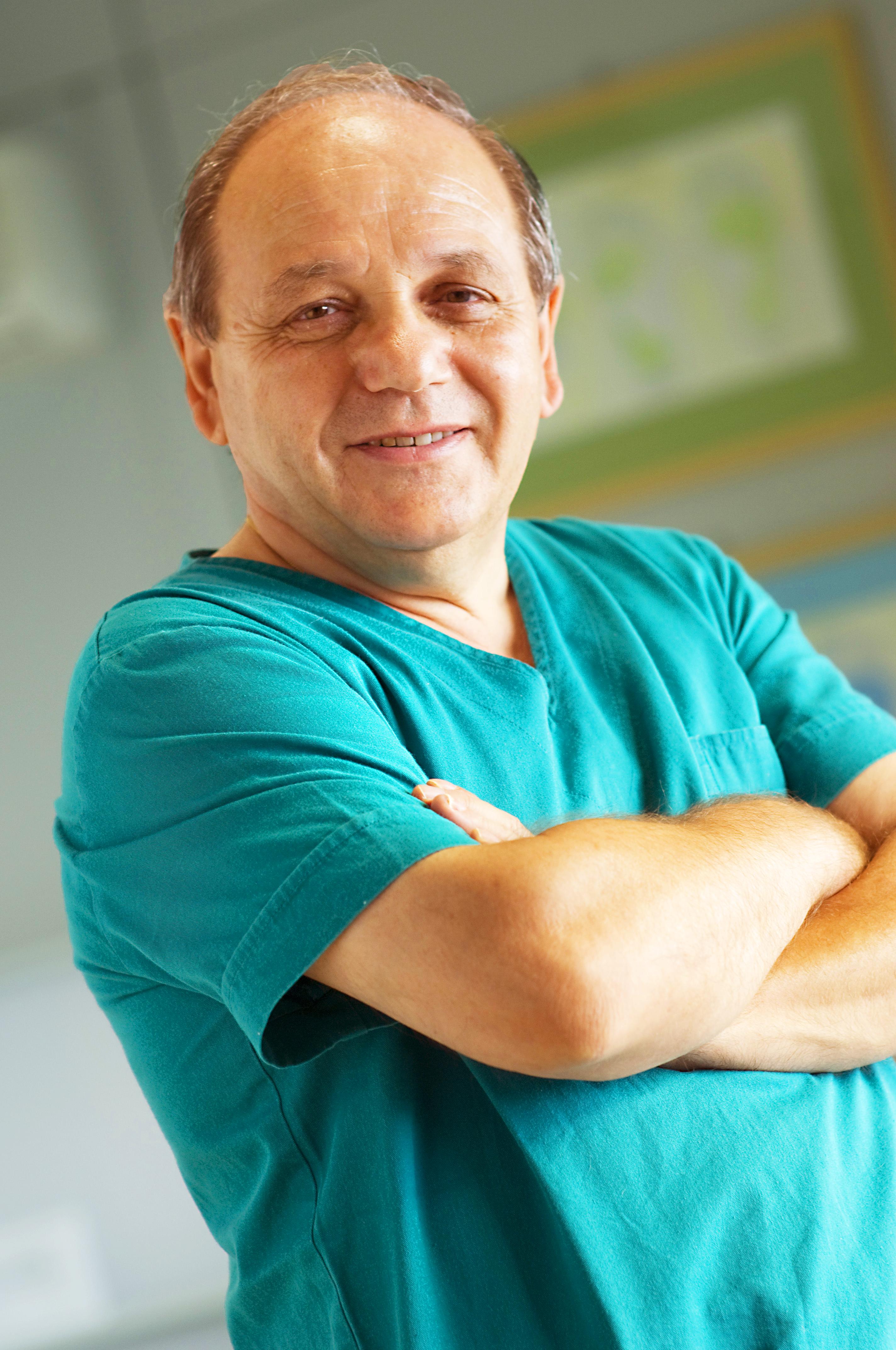 Dott. Valerio Orlandi