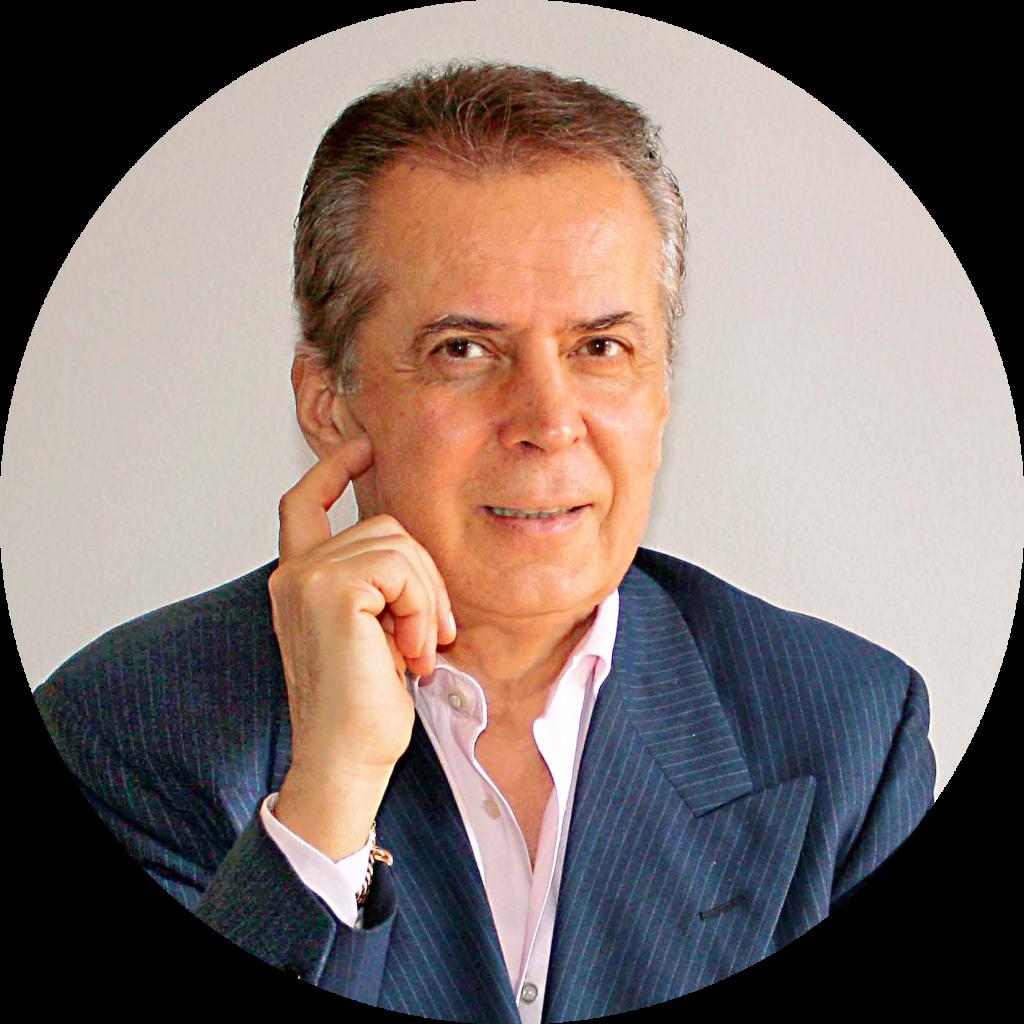 Prof. Rubens Giorgio Mattioli