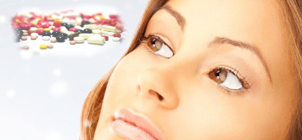 Policistosi ovarica: è possibile evitare la pillola?
