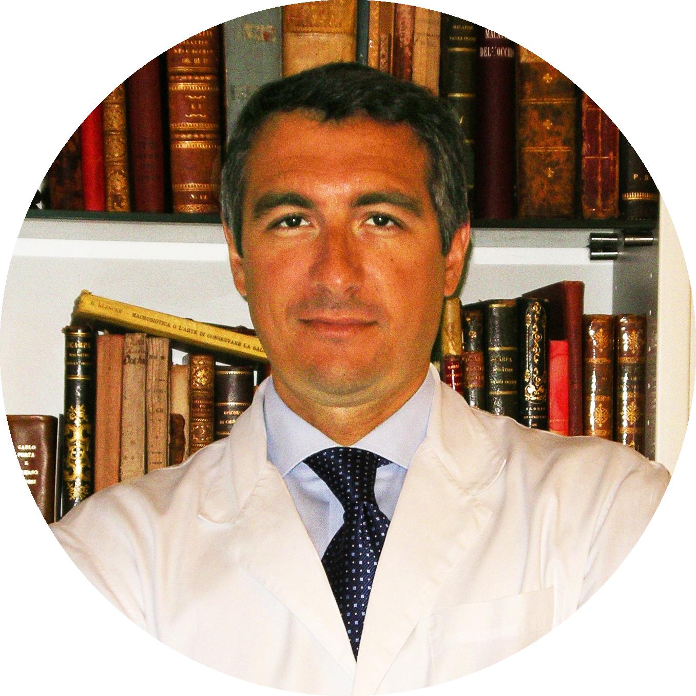 Dott. Luca Vigo