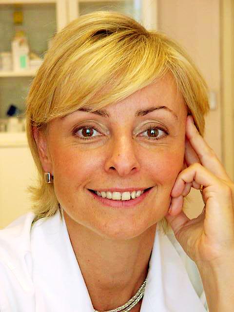 Dott.ssa Emanuela Cecca