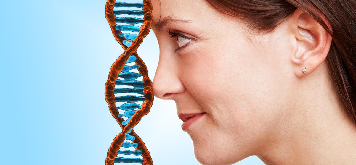 Cellulite e DNA