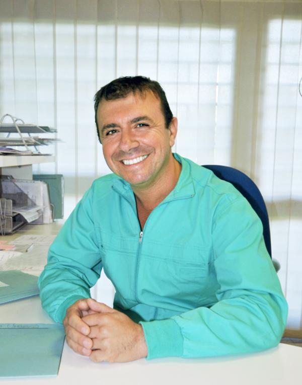 Dott. Federico Zanardi