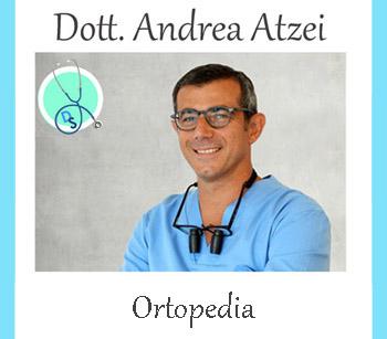 Dott. Andrea Atzei