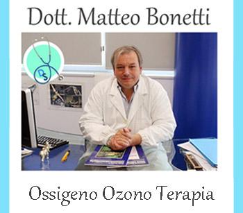 Dott. Matteo Bonetti
