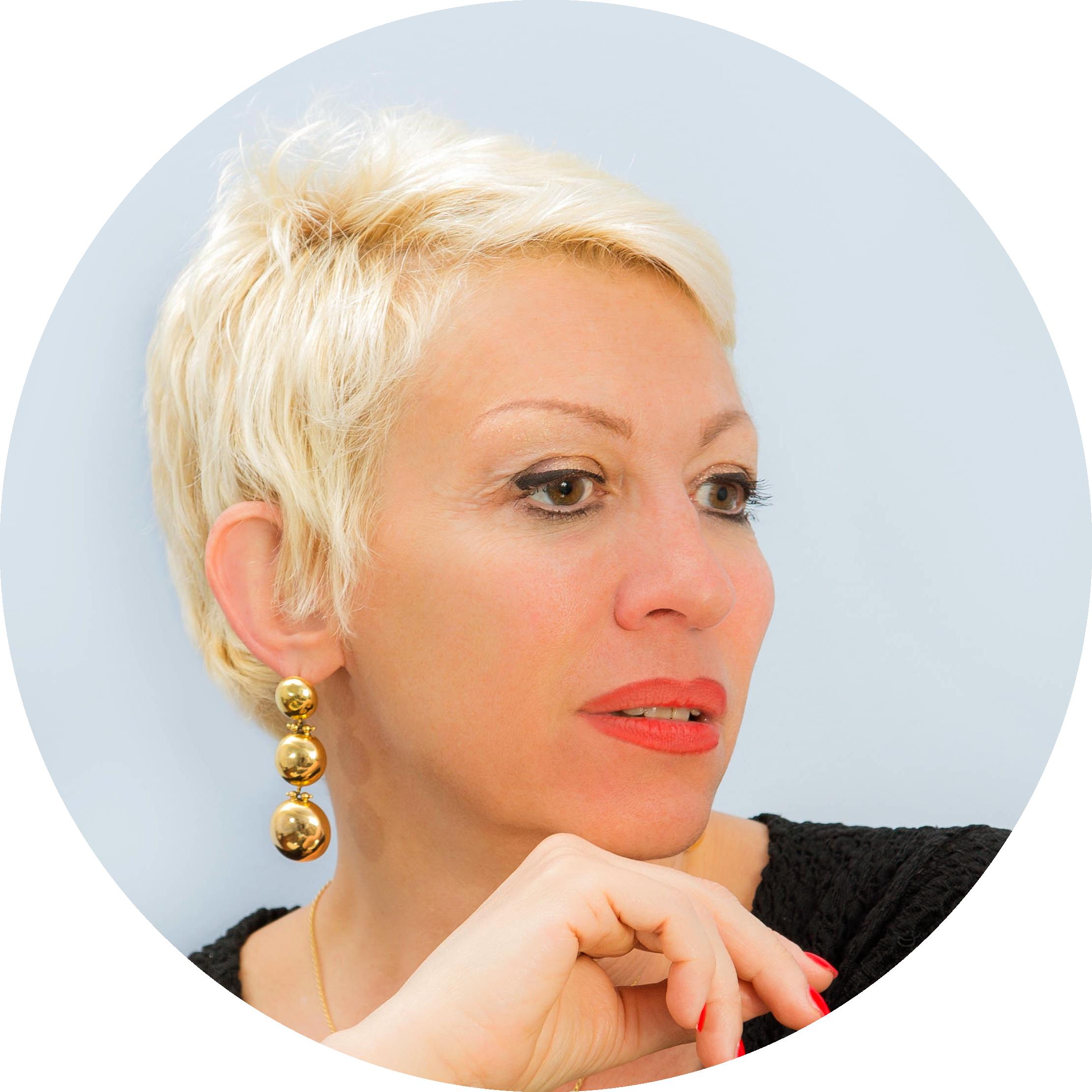 Dott.ssa Monica De Stefani