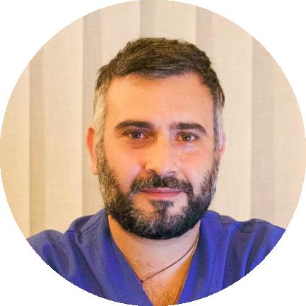 Dott. Luigi Izzo