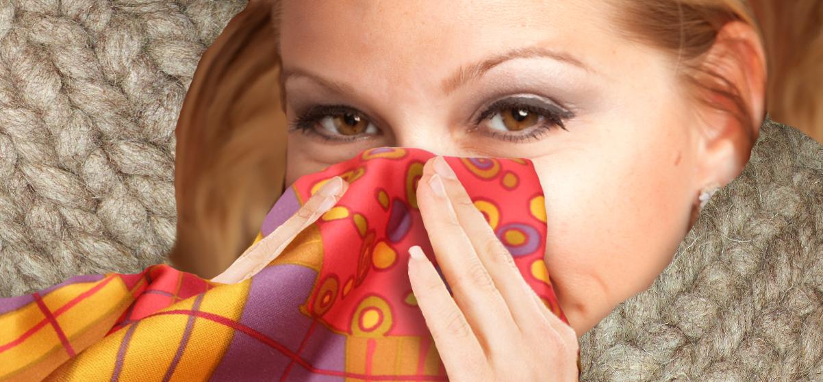 Allergie: fastidiose e sempre più diffuse