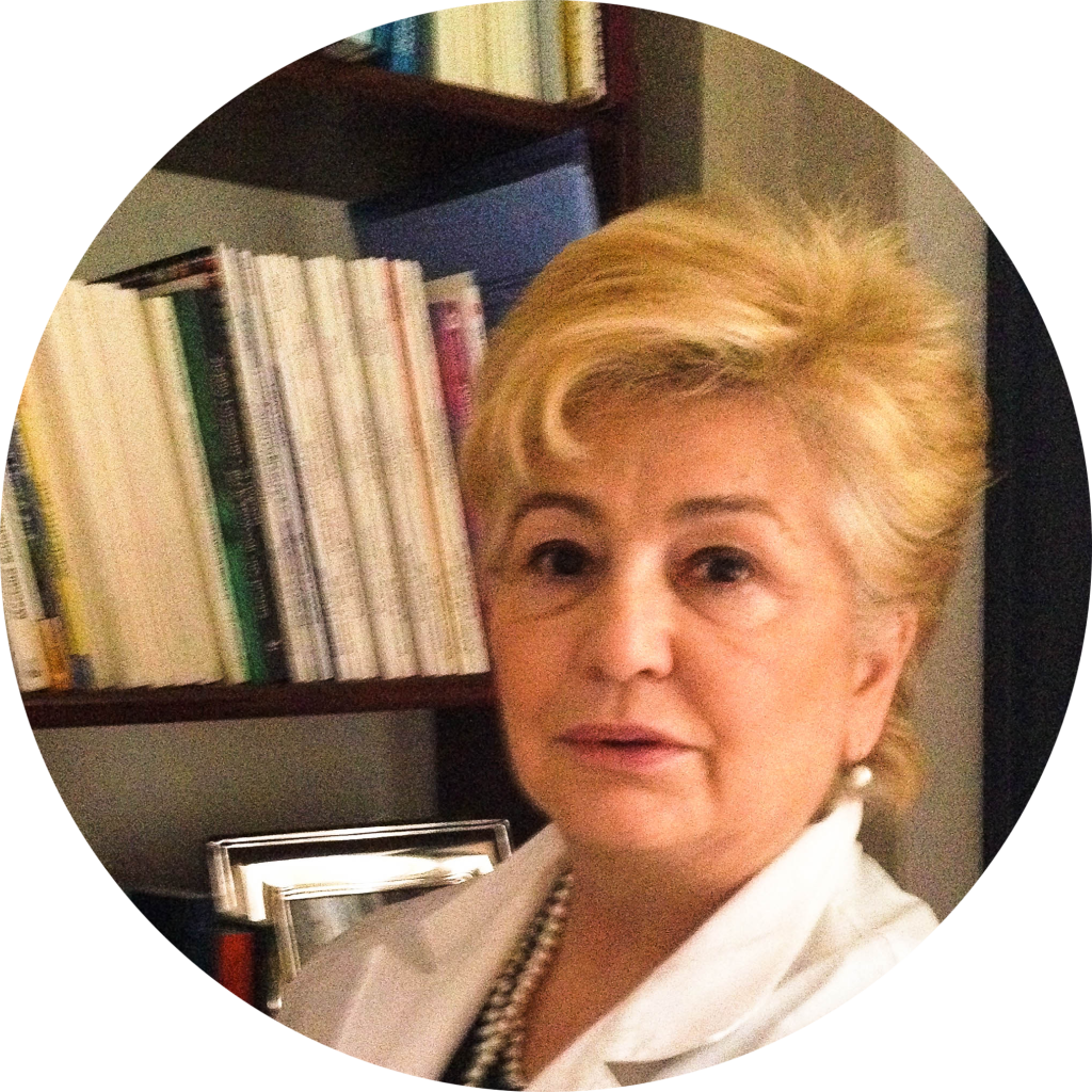 Dott.ssa Patrizia Castellacci