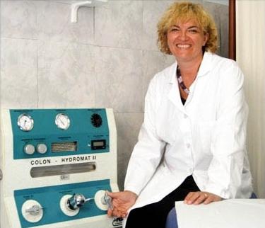 Dott.ssa Maristella Tescaro