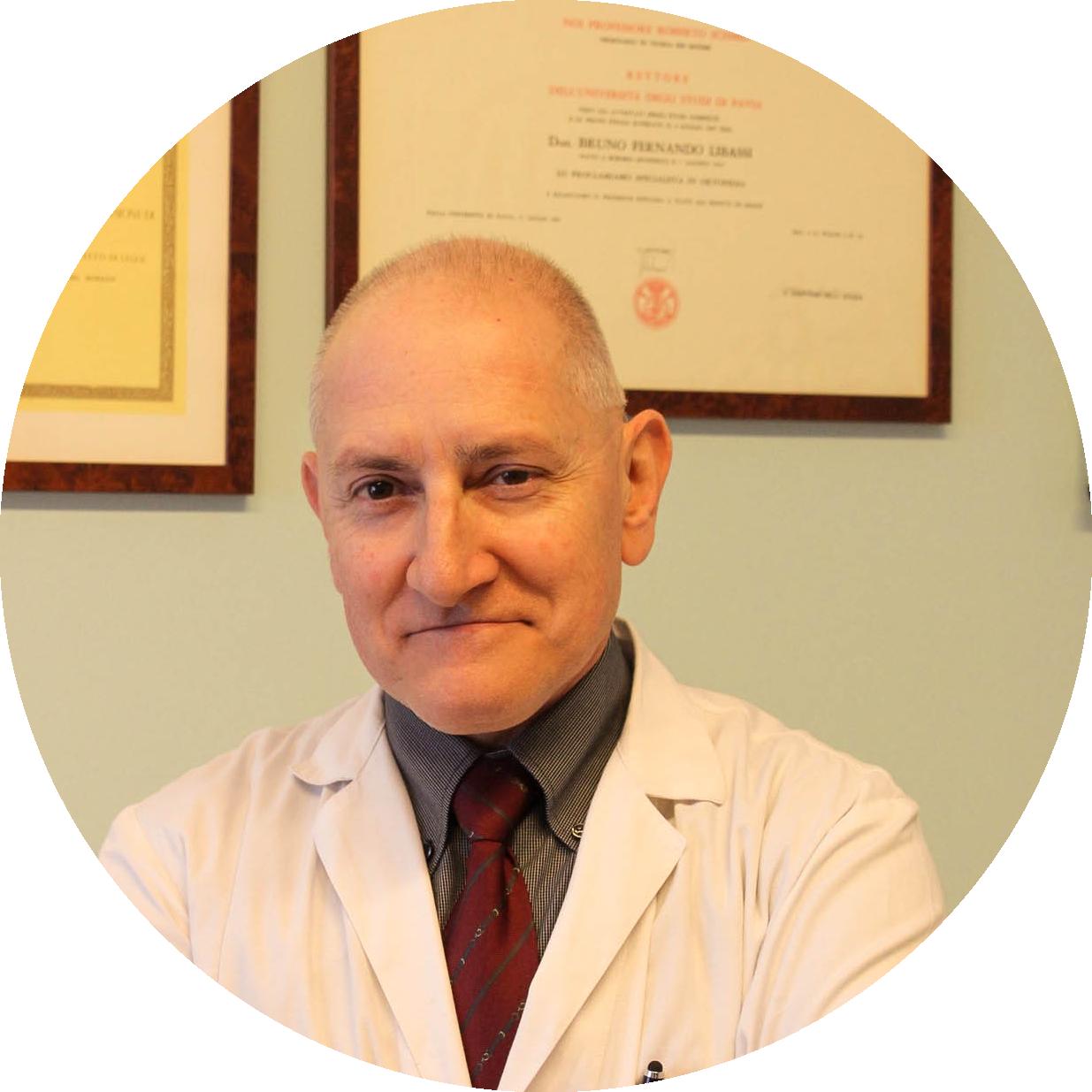 Dott. Bruno Fernando Libassi