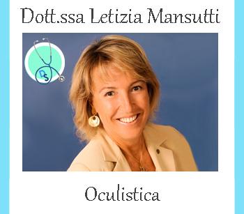 Dott.ssa Letizia Mansutti