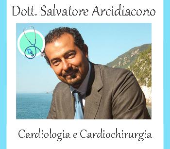 Dott. Salvatore Arcidiacono