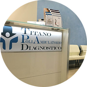 Poliambulatorio Diagnostico Titano (tPAD)