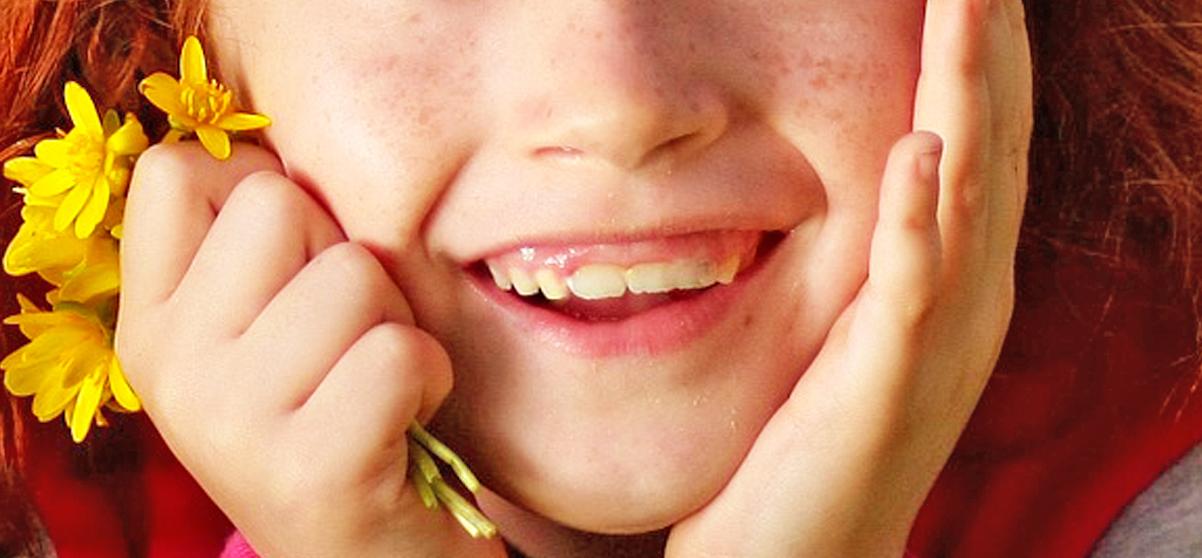 Pedodonzia: una dentatura sana e forte si coltiva fin da piccoli