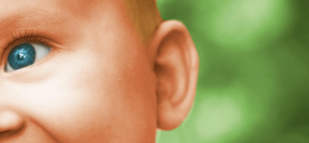 Otite cronica: nei più piccoli la terapia chirurgica è risolutiva