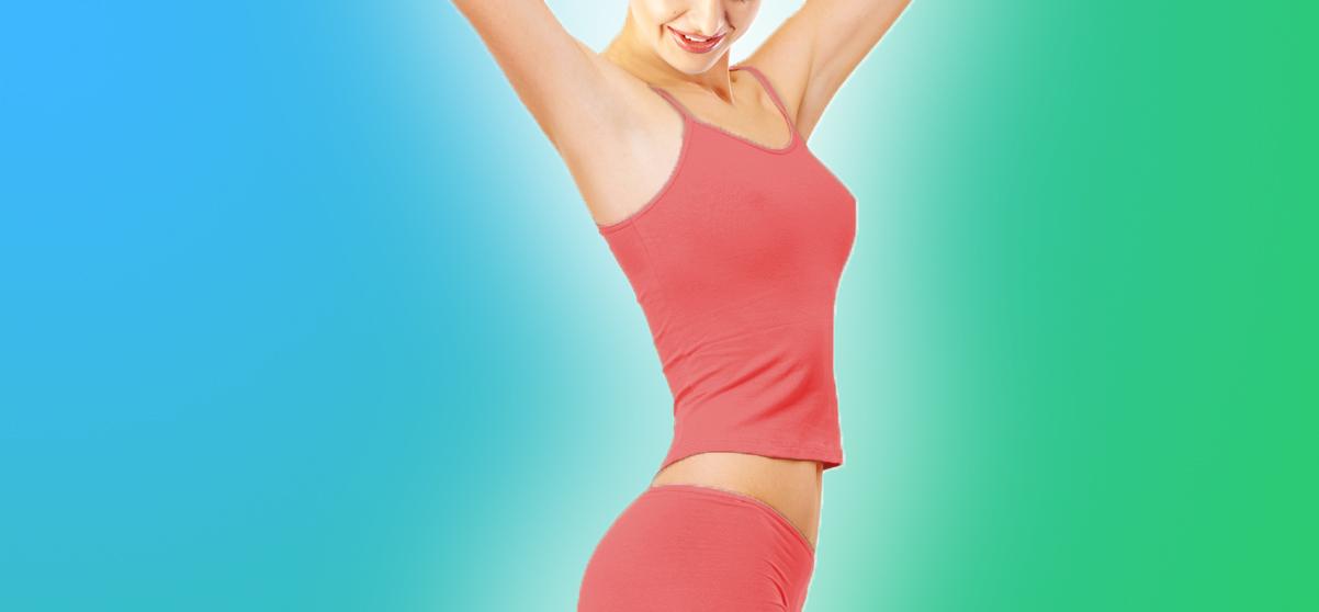 Stop a cellulite e capillari con l'ozonoterapia