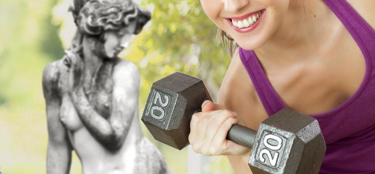 Acido ialuronico: non solo per bellezza, anche per sport