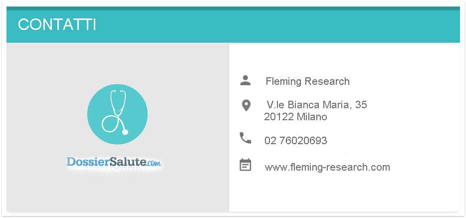 Contatti Fleming Research