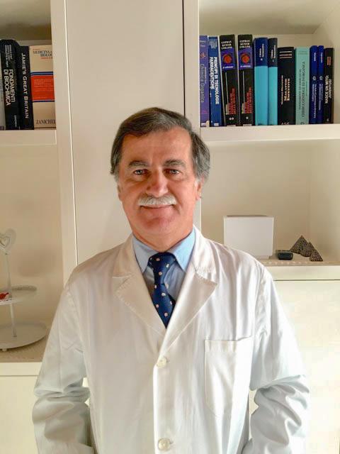 Dott. Baldovino Griffa