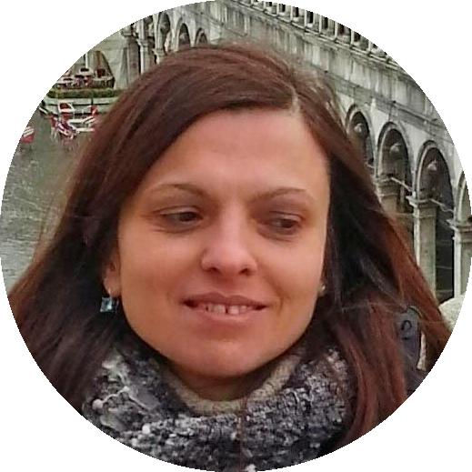 Dott.ssa Maria Giulia Golfari