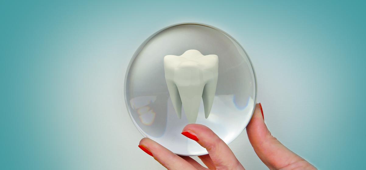 Odontoiatria Conservativa: salvaguardare il dente naturale